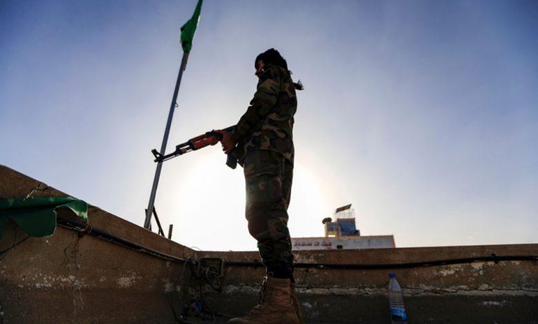 جريمة جديدة في مأرب: اختطاف نازحات وتسليمهنّ للسعودية!