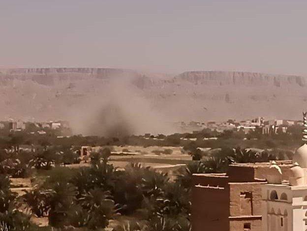 حضرموت: تعرض مدير أمن شبام لمحاولة اغتيال