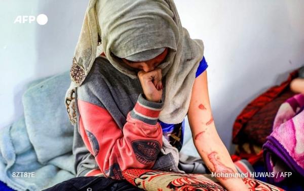 عنود بطلة قصة أحدث ضحايا الزواج المبكر في اليمن