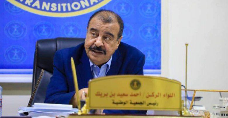 """قيادي بارز في الإنتقالي يصرح .. بيان رقم """"1 """" من ساحة الحرية بخور مكسر"""
