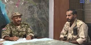 """طارق صالح يدعو لحل سياسي مع الحوثيين ويضع بنوداً مزمنة تتضمن انتخابات رئاسية وبرلمانية """"تفاصيل """""""