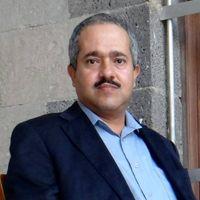 العاصمة اليمنية الجديدة بقلم  وجدي الأهدل