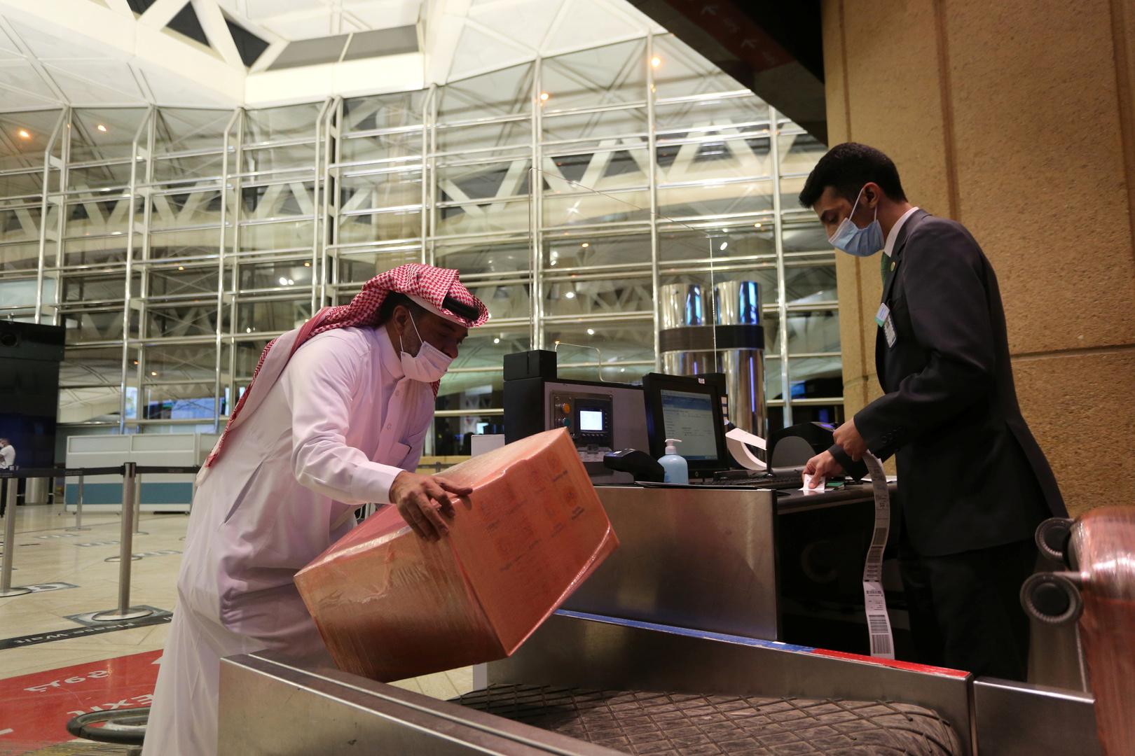 عقب تطور خلافات التحالف الأخيرة في اليمن … السعودية توجه ضربه جديده للإمارات وتعدل قواعد الاستيراد