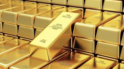 أسعار الذهب ترتفع الى أعلى مستوياتها في 3 أسابيع