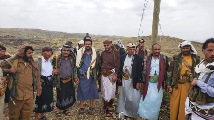 """اعتراف """"التحالف"""" بتقدم قوات صنعاء في عمق شبوة والسيطرة ناريا على مرتفعات استراتيجية"""