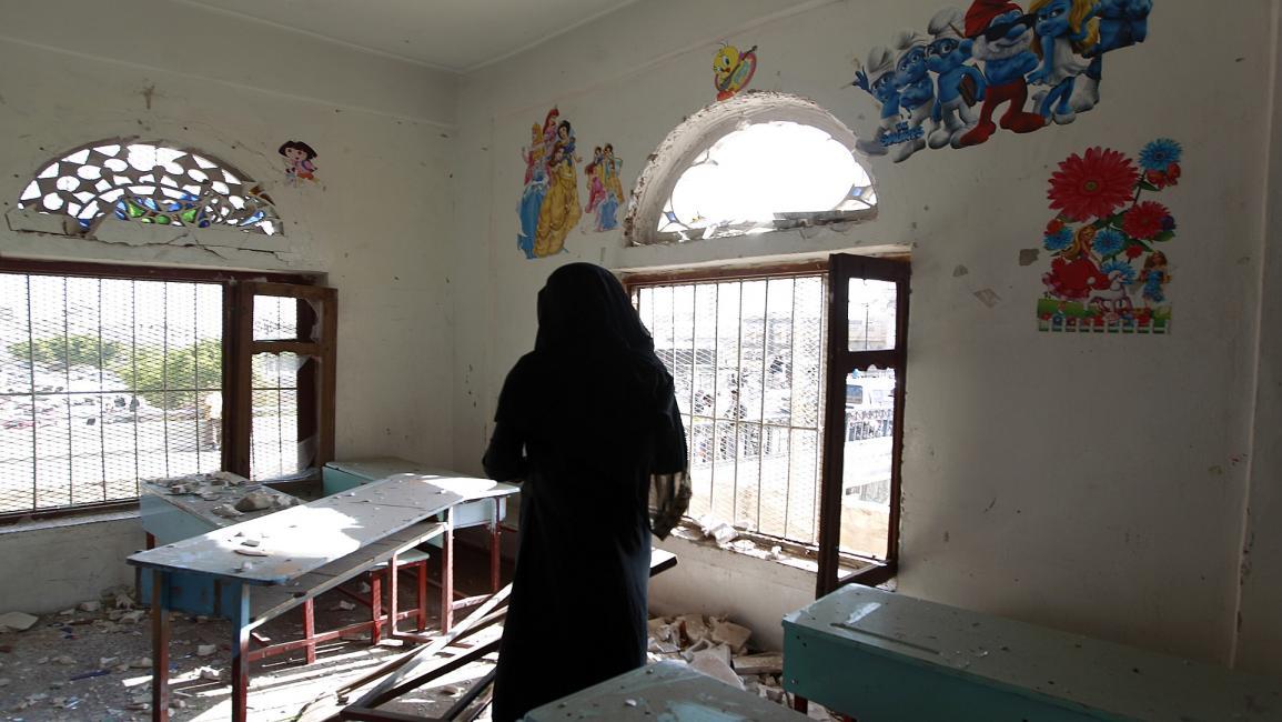 6 ملايين طفل في اليمن معرضون للخطر