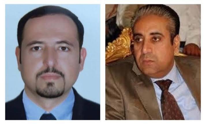 """عاجل : حافظ معياد يوقع برجل أعمال يمني في شراك المحاكم الأردنية """"تفاصيل """""""