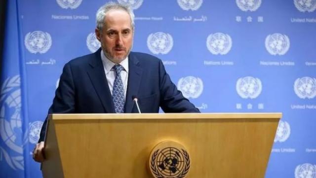 الأمم المتحدة تحذر من مصير كارثي للإقتصاد اليمني