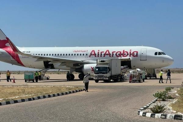 السعودية توقف رحلة جديدة للطيران الإماراتي من الإقلاع إلى جزيرة سقطرى